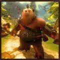 Bear Warrior Simulator免费版