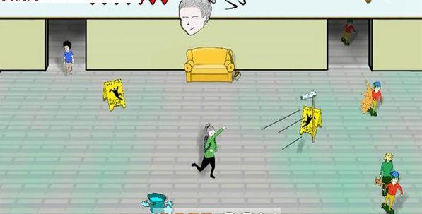 Angry Mom愤怒的妈妈手机游戏官方版下载图片1