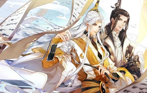 金庸元素游戏卖到了日本?还被日本App Store推荐![多图]