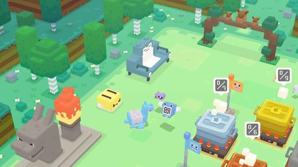 網易寶可夢大探險游戲官方網站下載安卓版圖片2