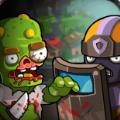 僵尸行动队手机游戏官方版下载 V1.0.0