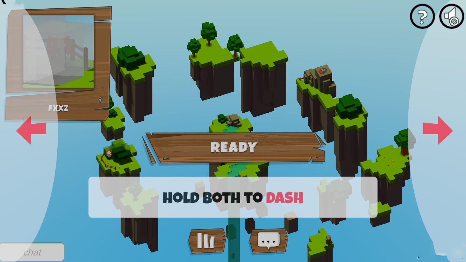 Ramageddon安卓汉化版手机游戏图片3