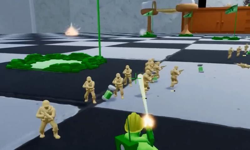 鲤鱼ace玩具士兵模拟器游戏官方版下载图片3