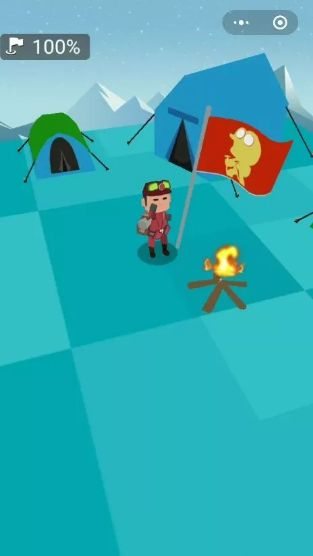 微信攀登者H5小游戏APP下载图片2
