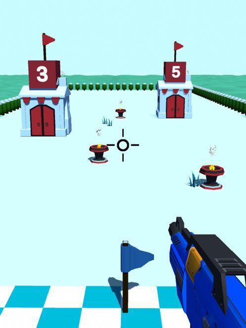 3D头部射击游戏最新安卓版下载图片1