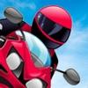 空轉摩托車比賽游戲最新安卓版下載 v1.0