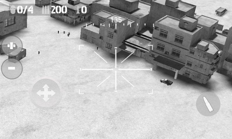 攻击直升机模拟器破解版图5