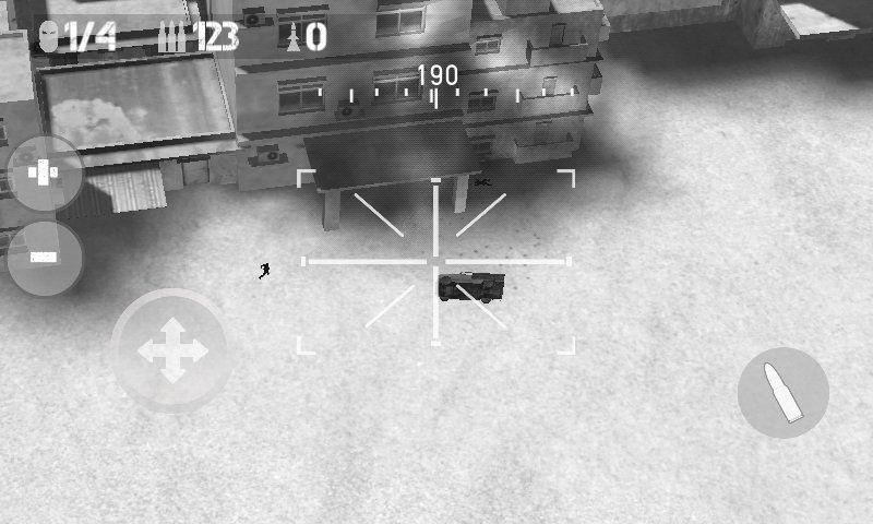 攻击直升机模拟器破解版图1