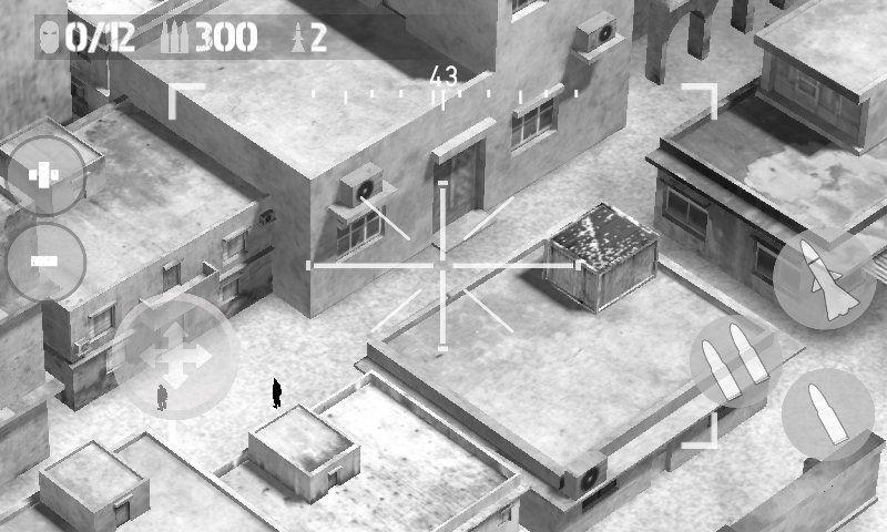 攻击直升机模拟器破解版图4
