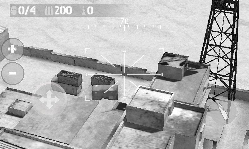 攻击直升机模拟器破解版图3
