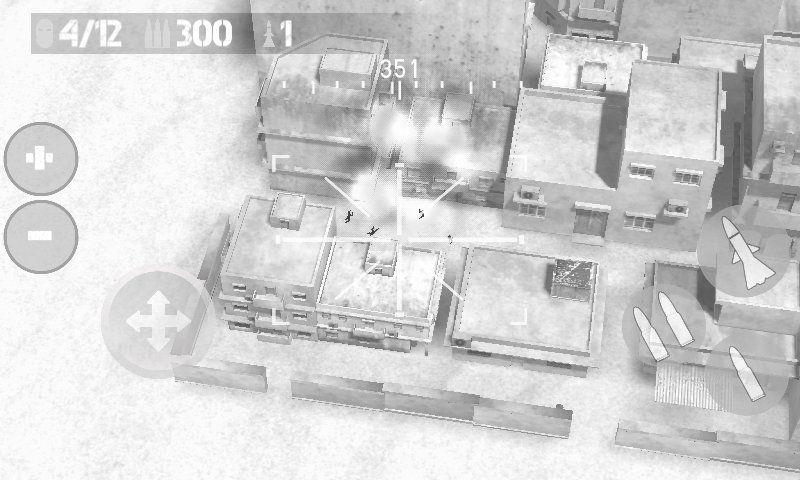 攻击直升机模拟器破解版图2