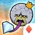 怪物球球游戏中文安卓版下载(King Oddball) v1.0