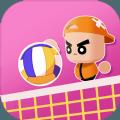 全民排球游戏无限钻石下载 v1.0.2