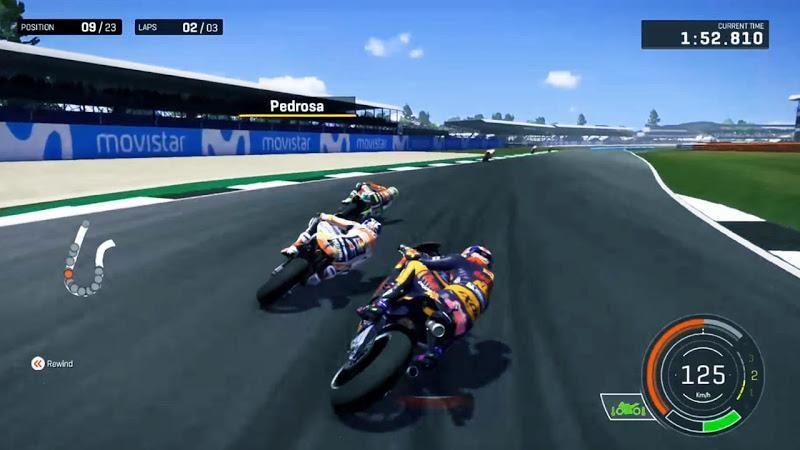 摩托骑手交通比赛3D游戏安卓手机版下载图片1