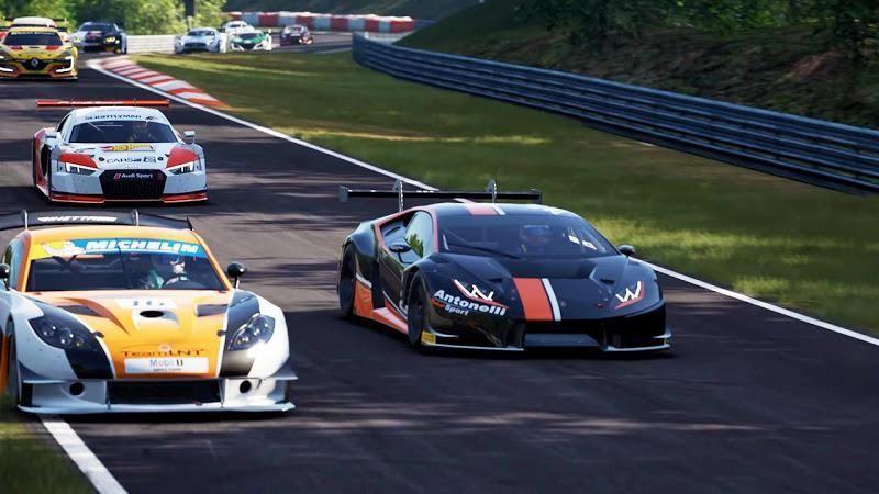 高速赛车障碍挑战赛游戏安卓官方版下载图片4