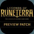Legends of Runeterra测试版