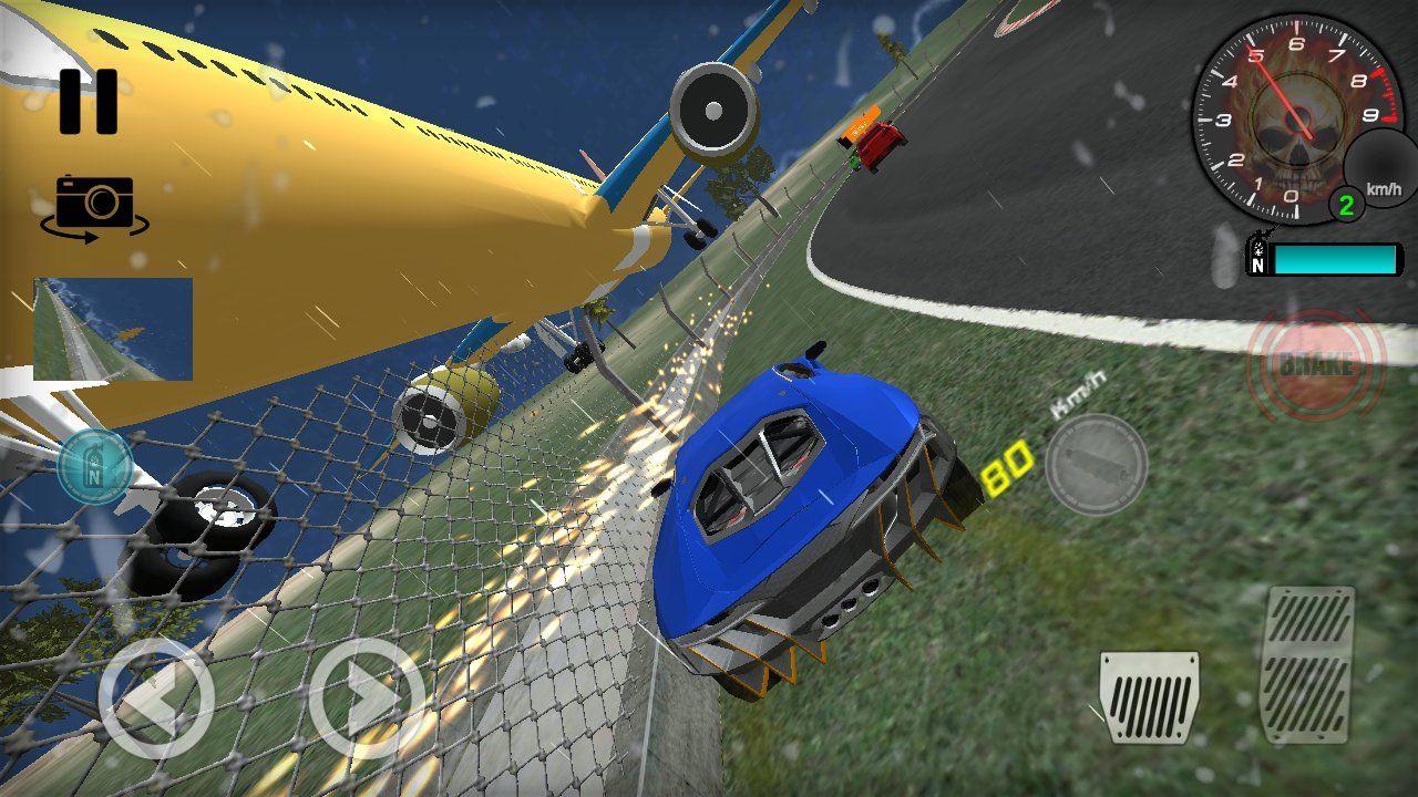 兰博基尼赛车模拟器游戏无限金币破解版下载图片2