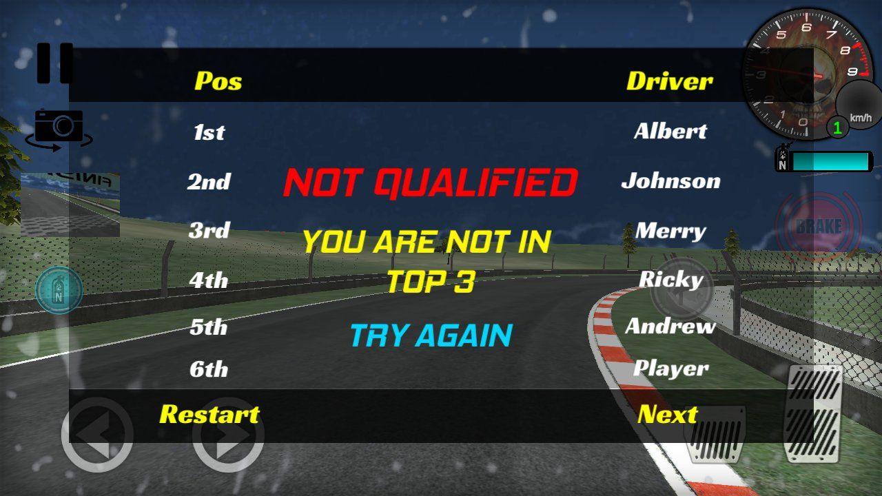 兰博基尼赛车模拟器游戏无限金币破解版下载图片1