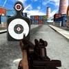 士兵的射擊訓練游戲安卓中文版下載 v1.0