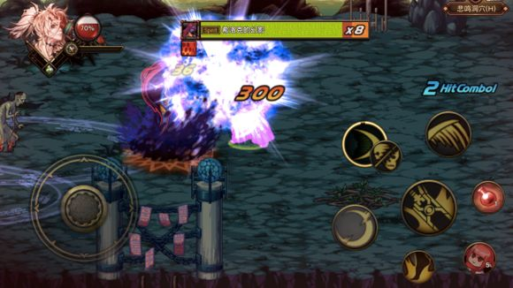 DFQ地下城与勇士无限金币破解版下载(dungeon fighter quest)图片3