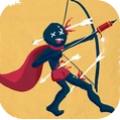 火柴人弓箭手对决无限金币修改版 v0.3