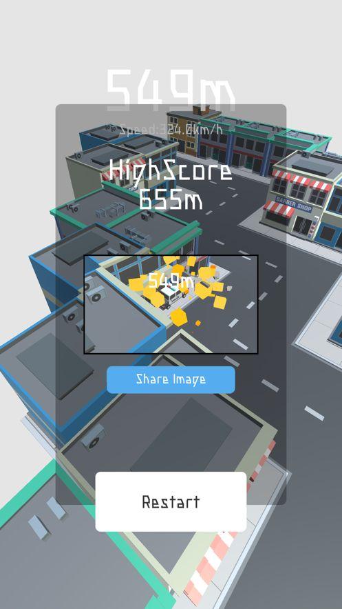 无限曲线驾驶游戏安卓中文版下载图片3