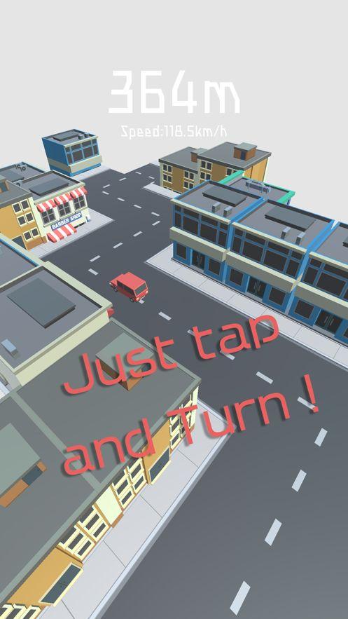 无限曲线驾驶游戏安卓中文版下载图片1
