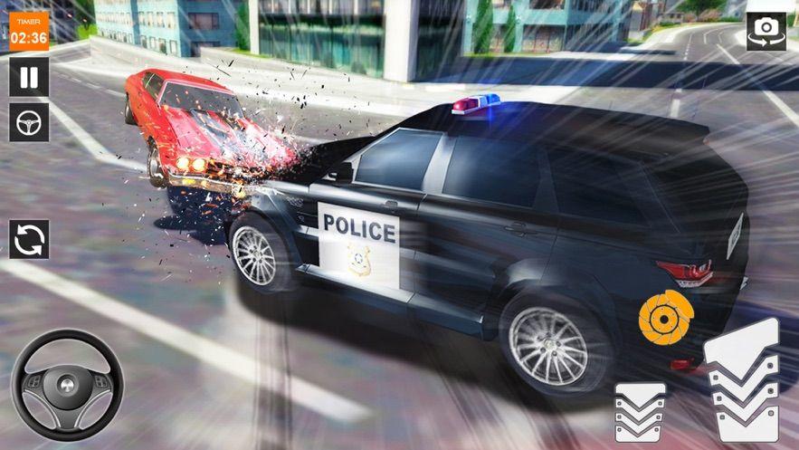 极端汽车崩溃游戏2019游戏安卓中文版下载图片3