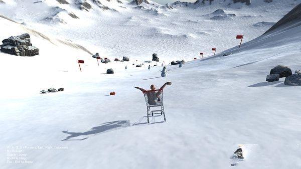 疯狂购物车游戏手机版完整版下载图片4