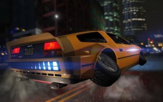 豪车自由驾驶的游戏苹果手机版破解版下载图片1