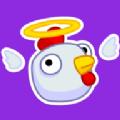 小雞彈跳游戲安卓版下載 v1.0