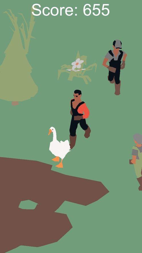 模拟大鹅官方版图5