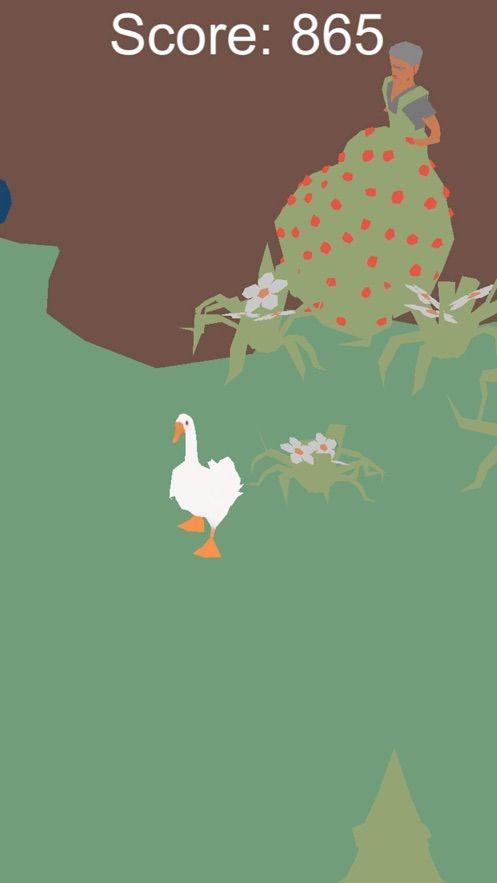 模拟大鹅官方版图4