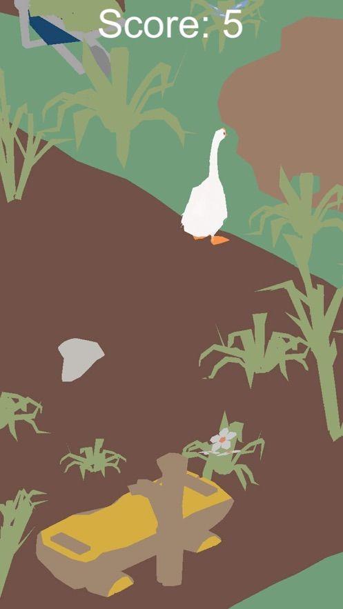 模拟大鹅官方版图1