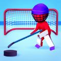 歡樂冰球游戲安卓中文版下載 v1.0