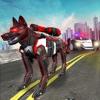 警察機器狗追逐游戲中文最新版下載 v1.0