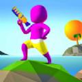 火柴人水枪对决游戏安卓最新版下载 v1.0