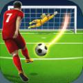 真实足球赛游戏安卓中文版下载 v1.0