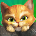 小小猫我的猫模拟器游戏中文安卓版下载 v1.0