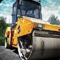 压路机施工游戏安卓最新版下载 v1.1