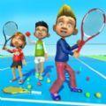 網球杯比賽安卓版