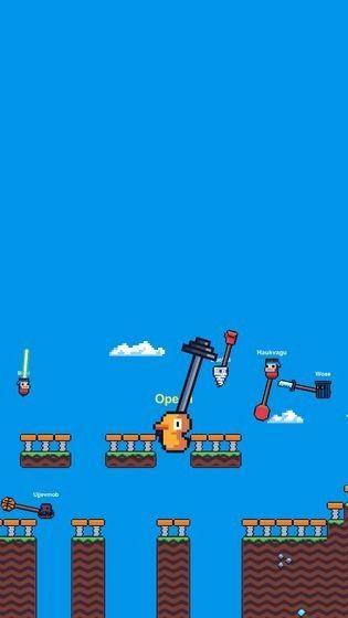 有趣的锤子游戏最新安卓版图片1