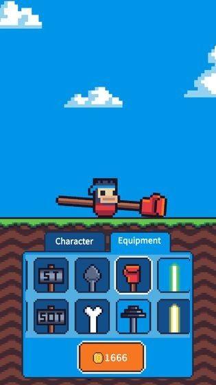 有趣的锤子游戏最新安卓版图片2