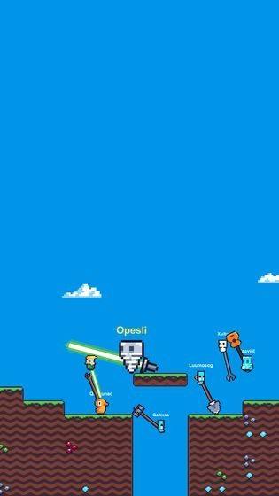 有趣的锤子游戏最新安卓版图片3