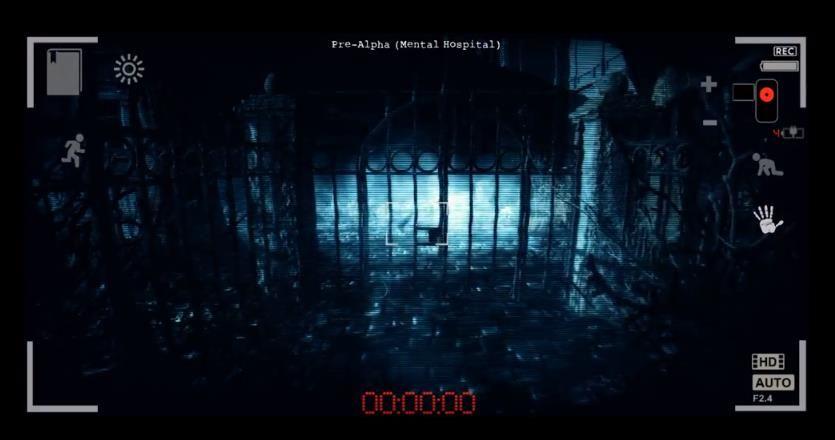 精神病院6恶魔之子破解版无限提示版图片1