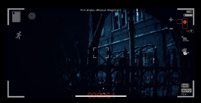 精神病院6恶魔之子破解版无限提示版图片2