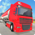 真正的卡车驾驶模拟器汉化无限货币下载 v1.0