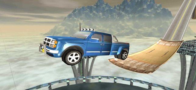 超级坡道3D赛车特技手游模拟器中文最新版官方下载图片3