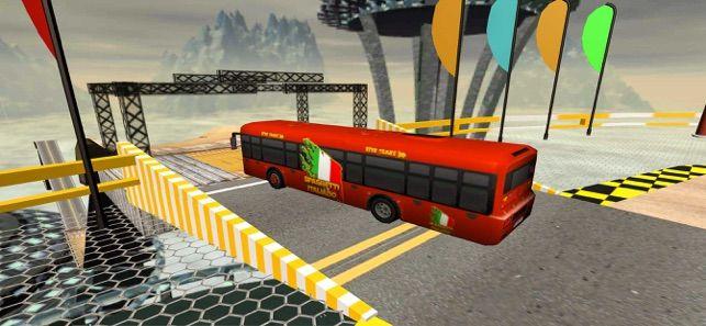 超级坡道3D赛车特技手游模拟器中文最新版官方下载图片2
