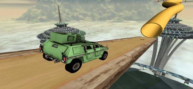 超级坡道3D赛车特技手游模拟器中文最新版官方下载图片4